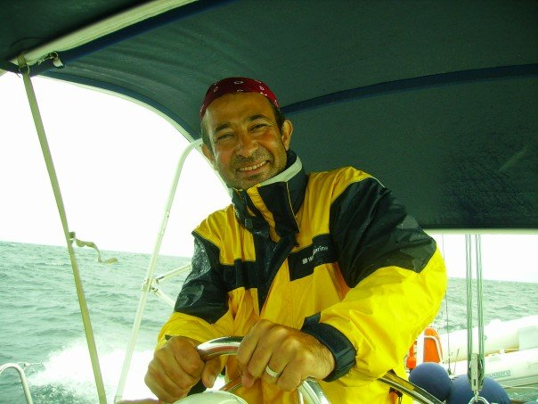 Your Marine Expert Mustafa Aksut Marine Surveyor
