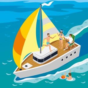 Sea trials important part of Marine surveys