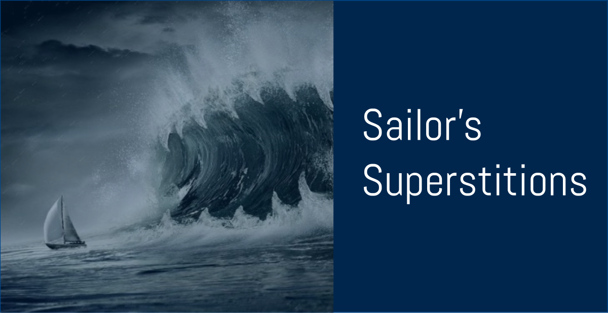 sailors superstitions