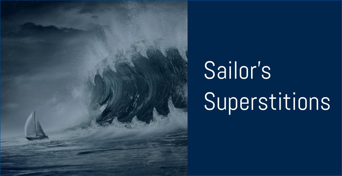 sailors superstitions